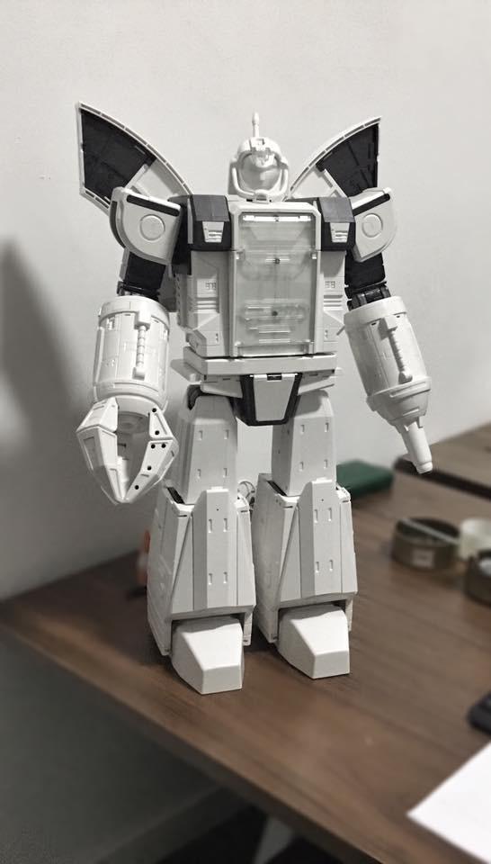 [DX9 Toys] Produit Tiers - Jouet D-12 Gabriel et D-12X Gabriel-X - aka Omega Supreme  et Omega Sentinel (Gardien de Cybertron) DX9-Gabriel