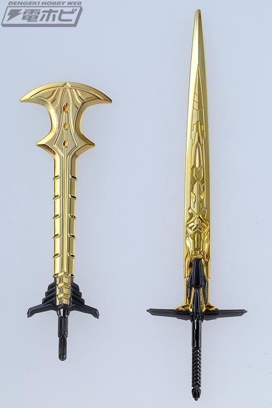 New Takara Tomy The Last Knight Campaign Items Bronze