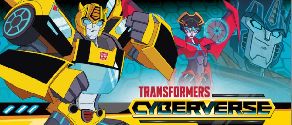 Transformers Cyberverse Bumblebee, Windblade, and Optimus Prime first look and details