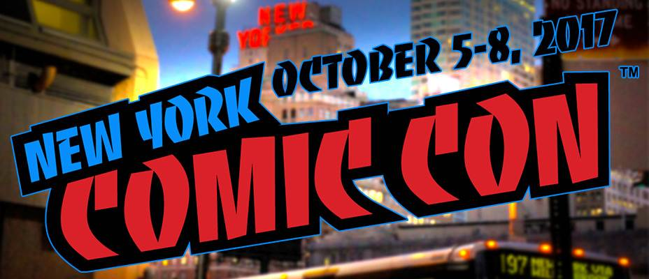 New York Comic Con 2017 Transformers Wrap Up!