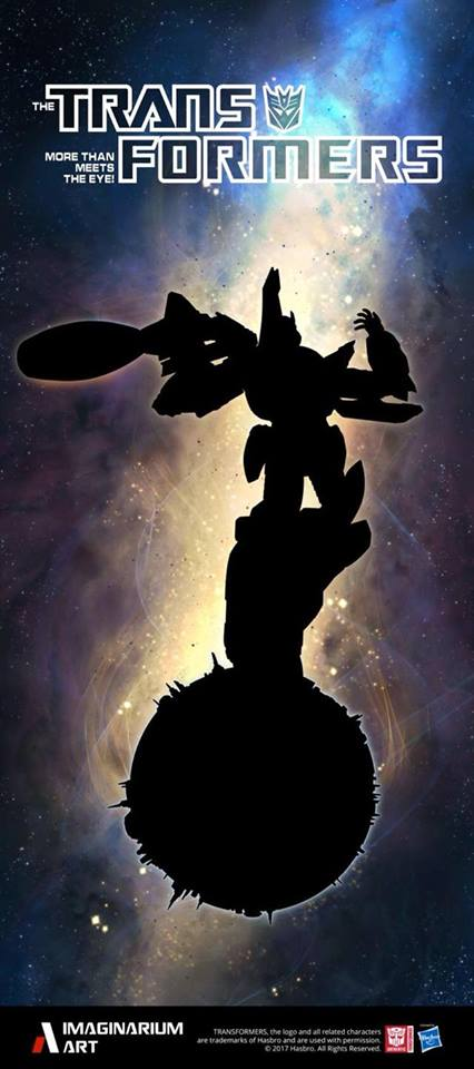 Statues Transformers G1 ― Par Pop Culture Shock, Imaginarium Art, XM Studios, etc - Page 2 Imaginarium-Art-Galvatron