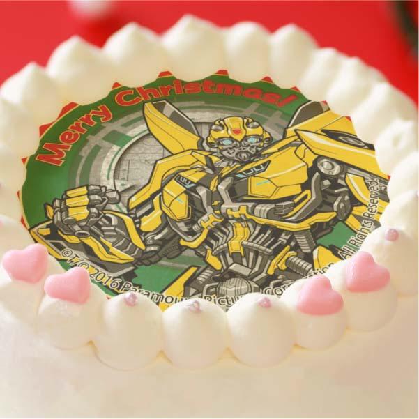 Japanese Bakery Priroll To Offer Transformers Themed