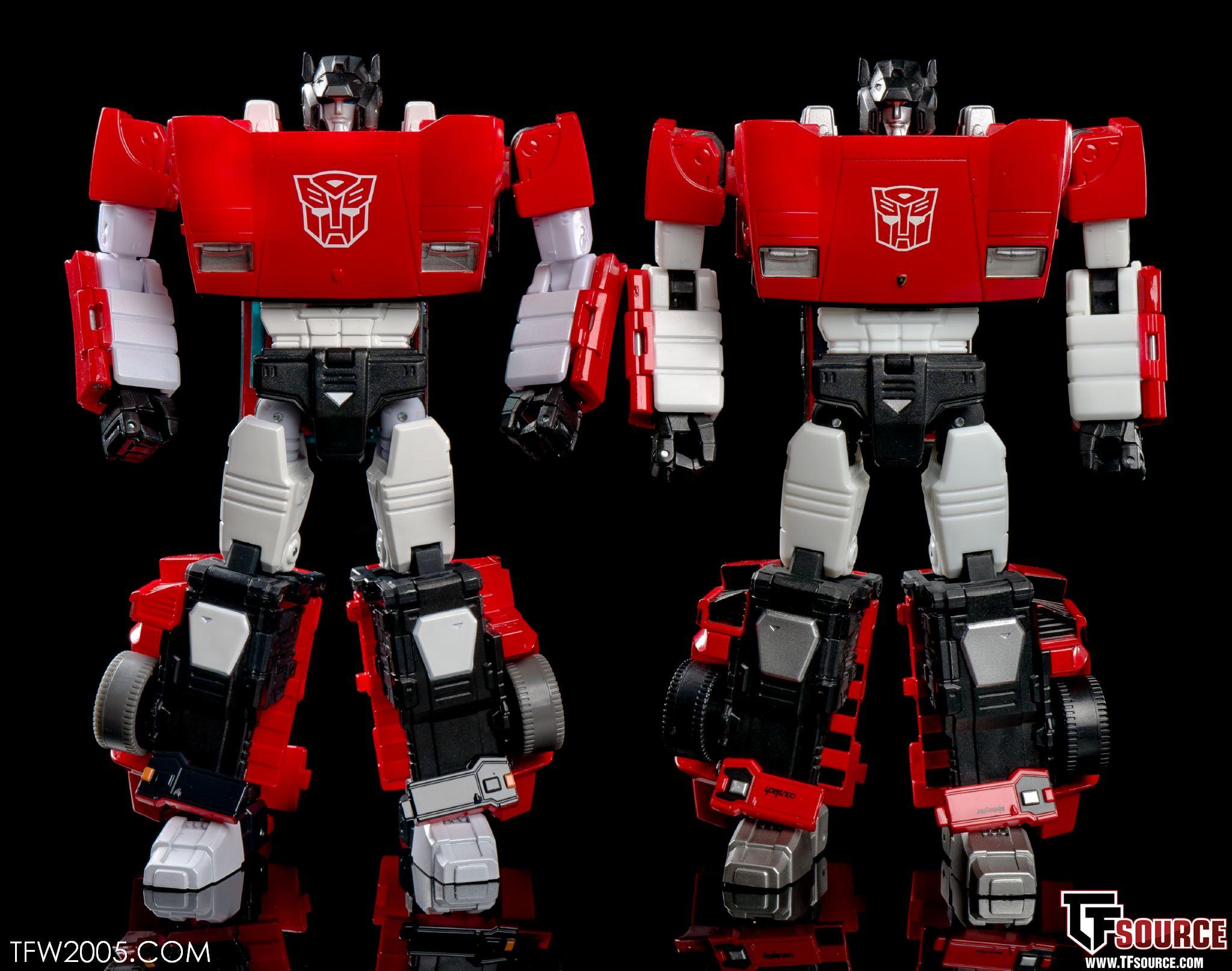 MP12+ Masterpiece Sideswipe (Lambor) Gallery ... Transformers 3 Bumblebee Vs Megatron