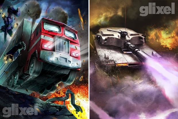 New Wizards Of The Coast Transformers Trading Card Game In