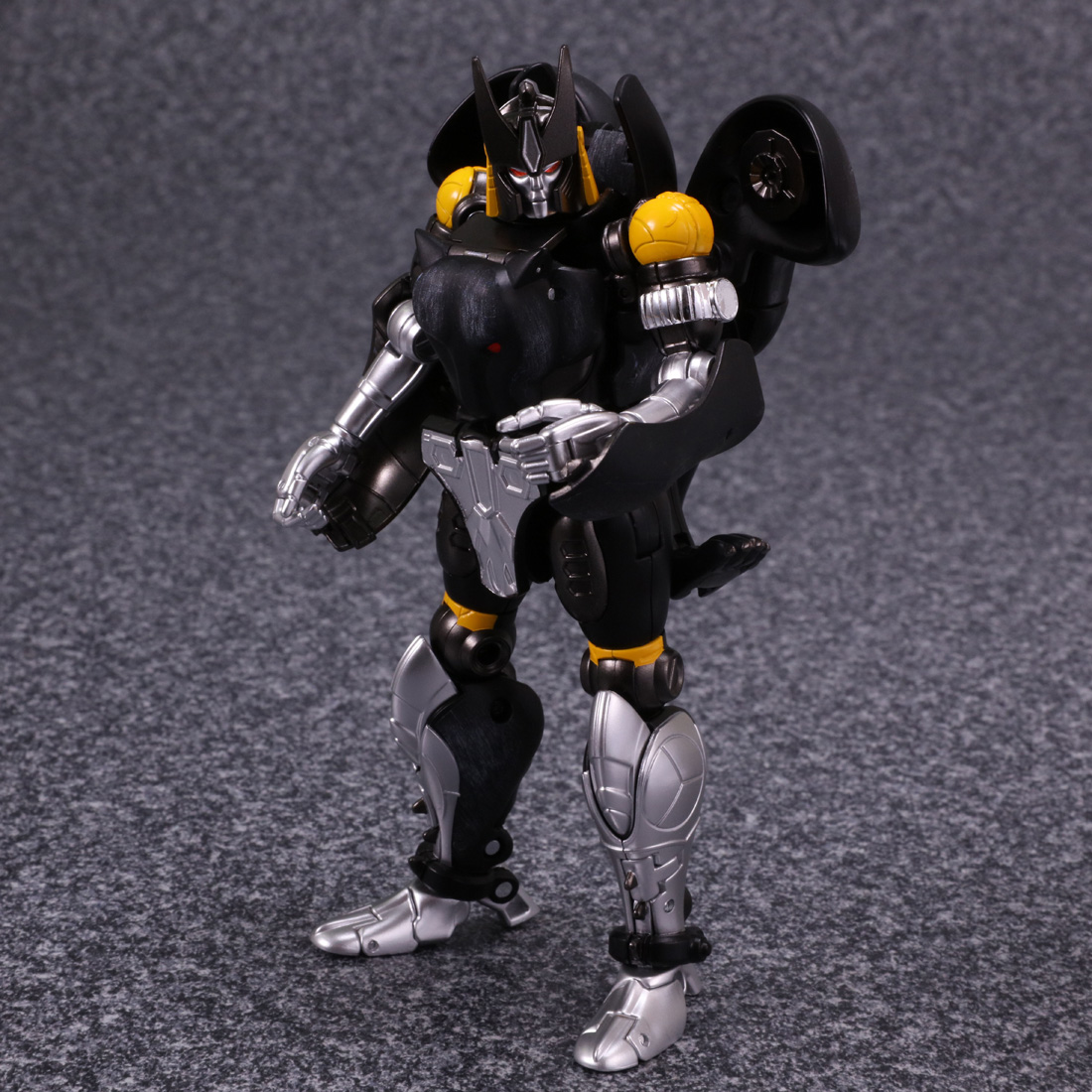 Transformers Masterpiece Mp 34s Shadow Panther Extra