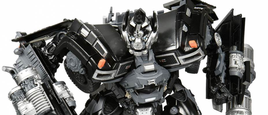 MPM-6 Ironhide Official Images