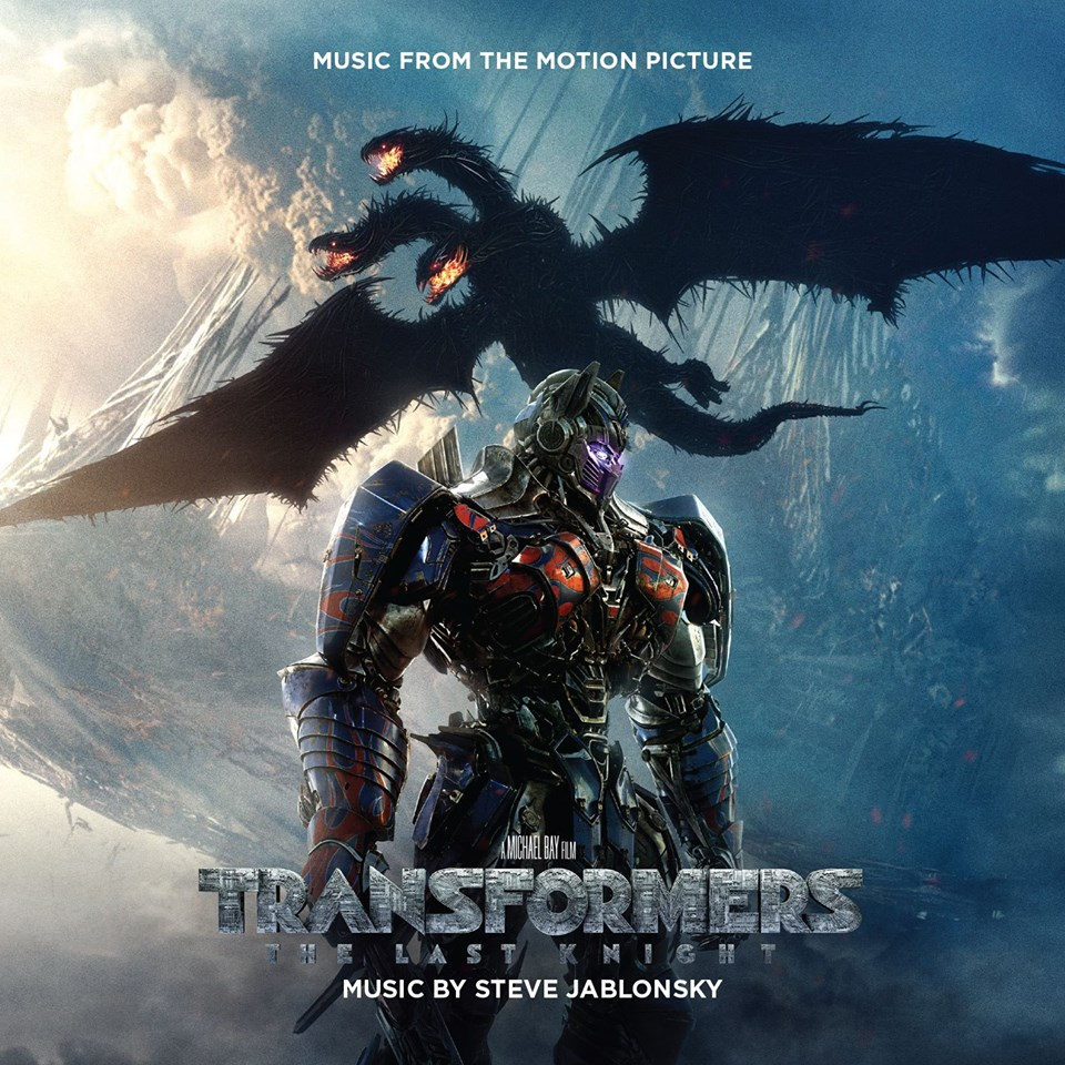 transformers: the last knight score available to download for free