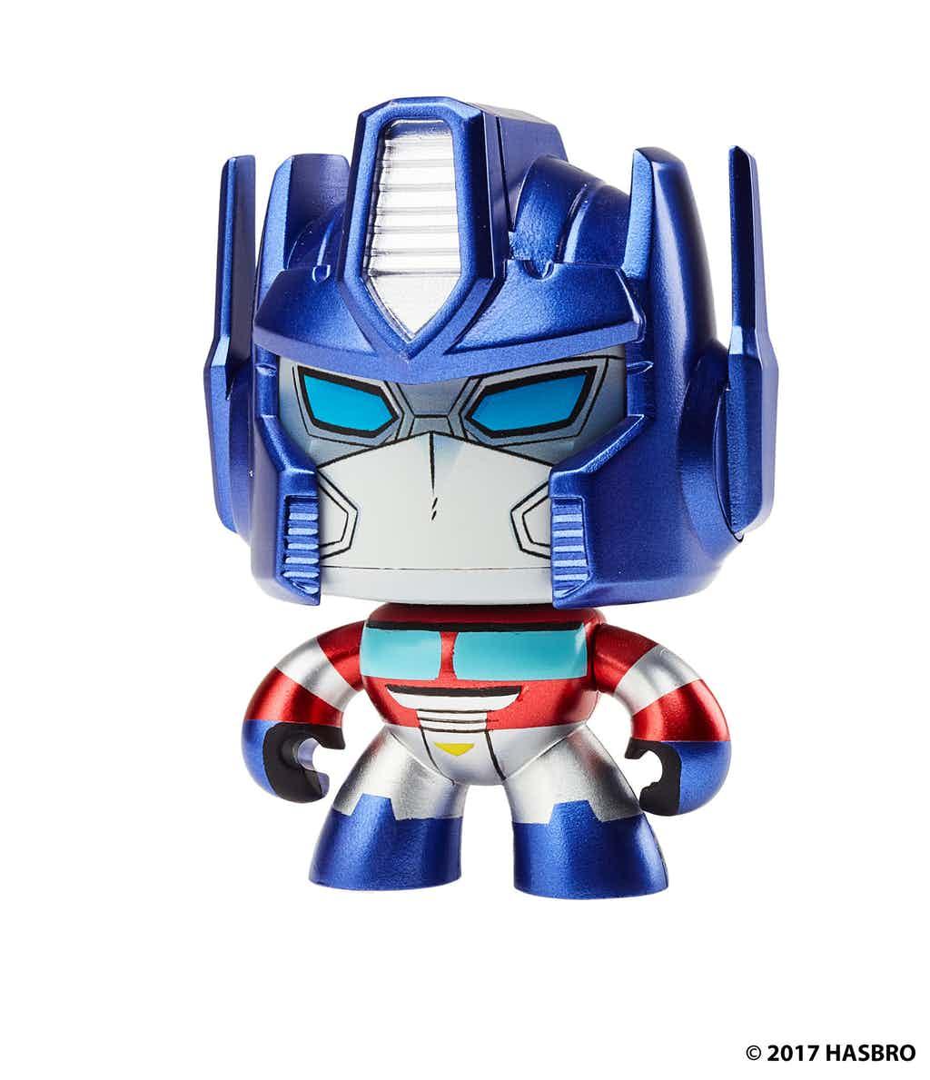 Hasbro mighty mugg customs, auctions, tutorials & more! — custom.