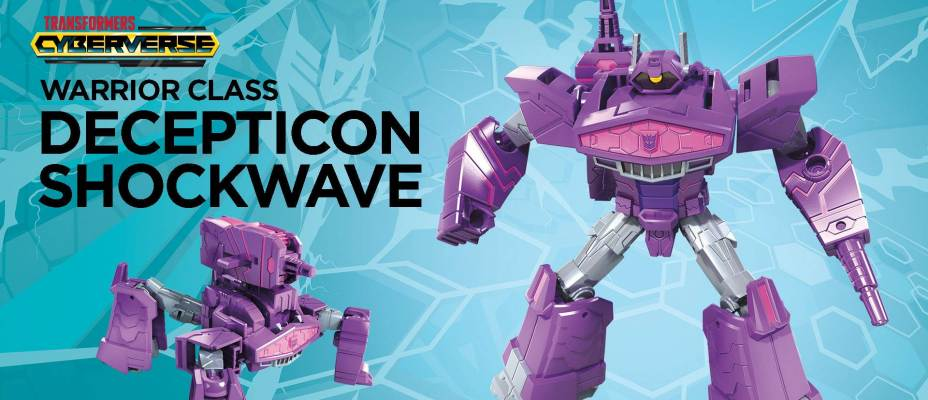 Transformers Cyberverse Toyline Additional Images