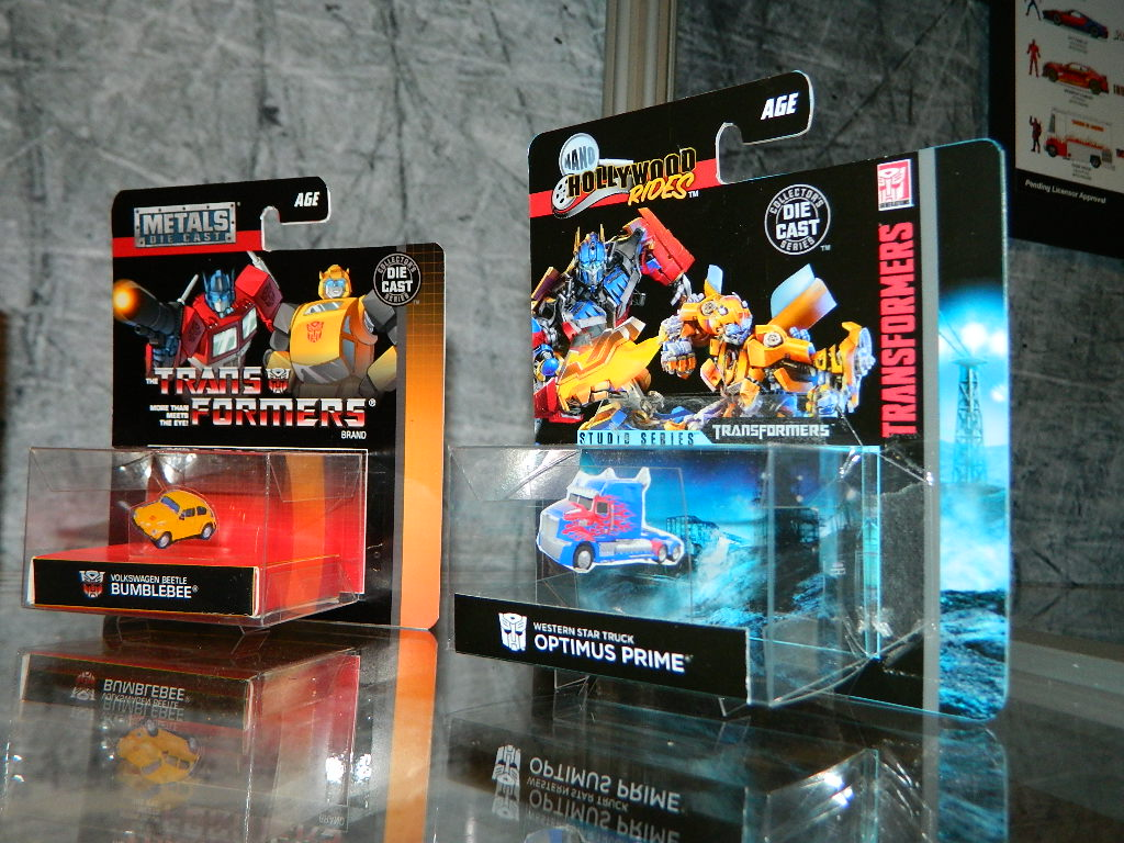 More Movieverse And G1 Jada Die Cast Vehicles Arriving In 2018