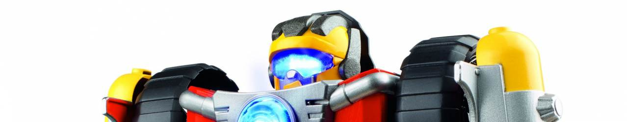 Toy Fair 2018 Transformers Rescue Bots Official Images