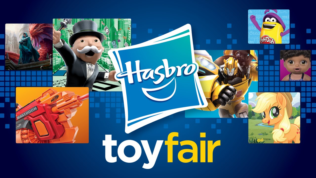New York Toy Fair 2018 Hasbro Transformers Panel Coverage