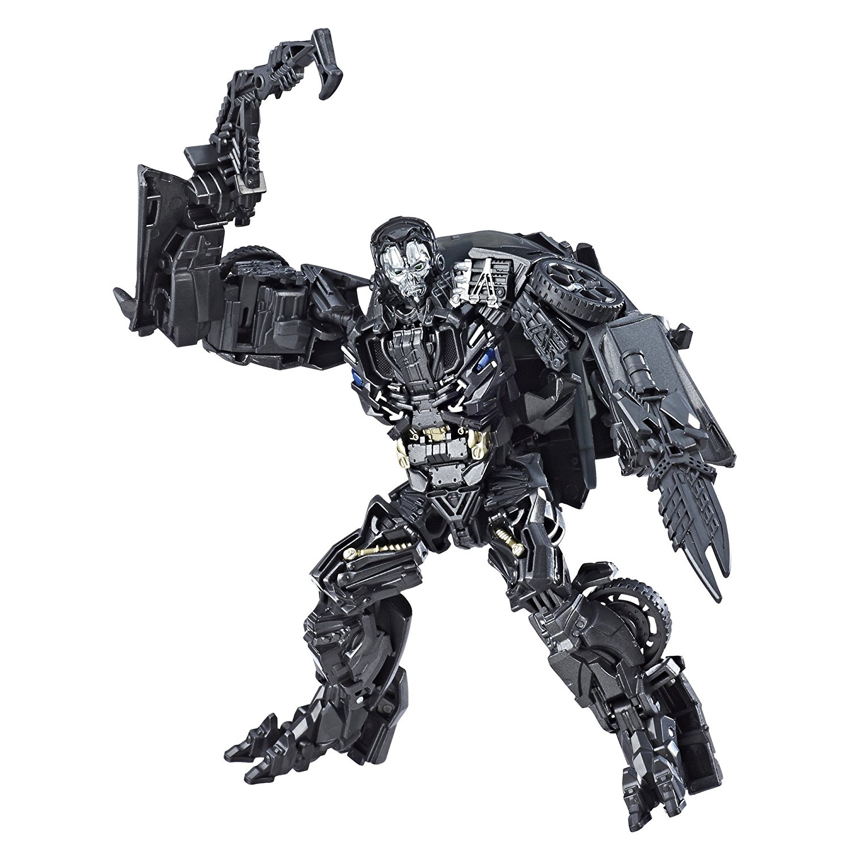 Transformers studio series deluxe class wave new stock