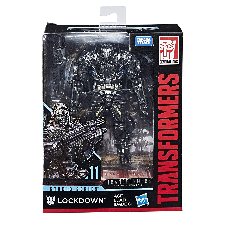 Transformers Studio Series Deluxe Class Wave 2 New Stock