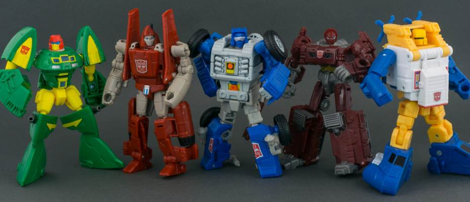 TFW2005's Power of the Primes Beachcomber Gallery