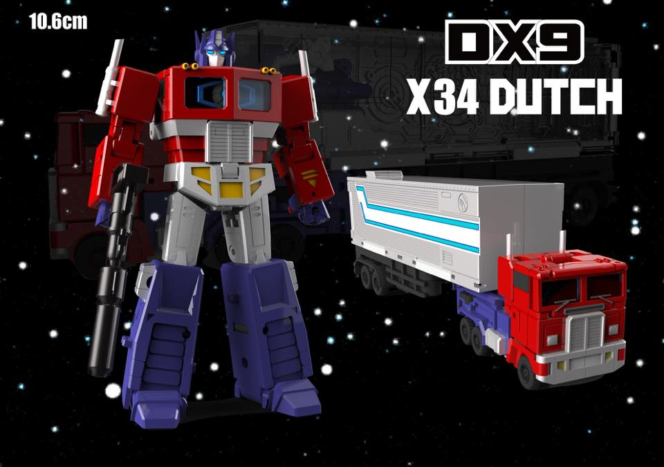 [DX9 Toys] Produit Tiers - Jouet War in Pocket (Taille Legends) - Page 8 DX9-X34-Dutch
