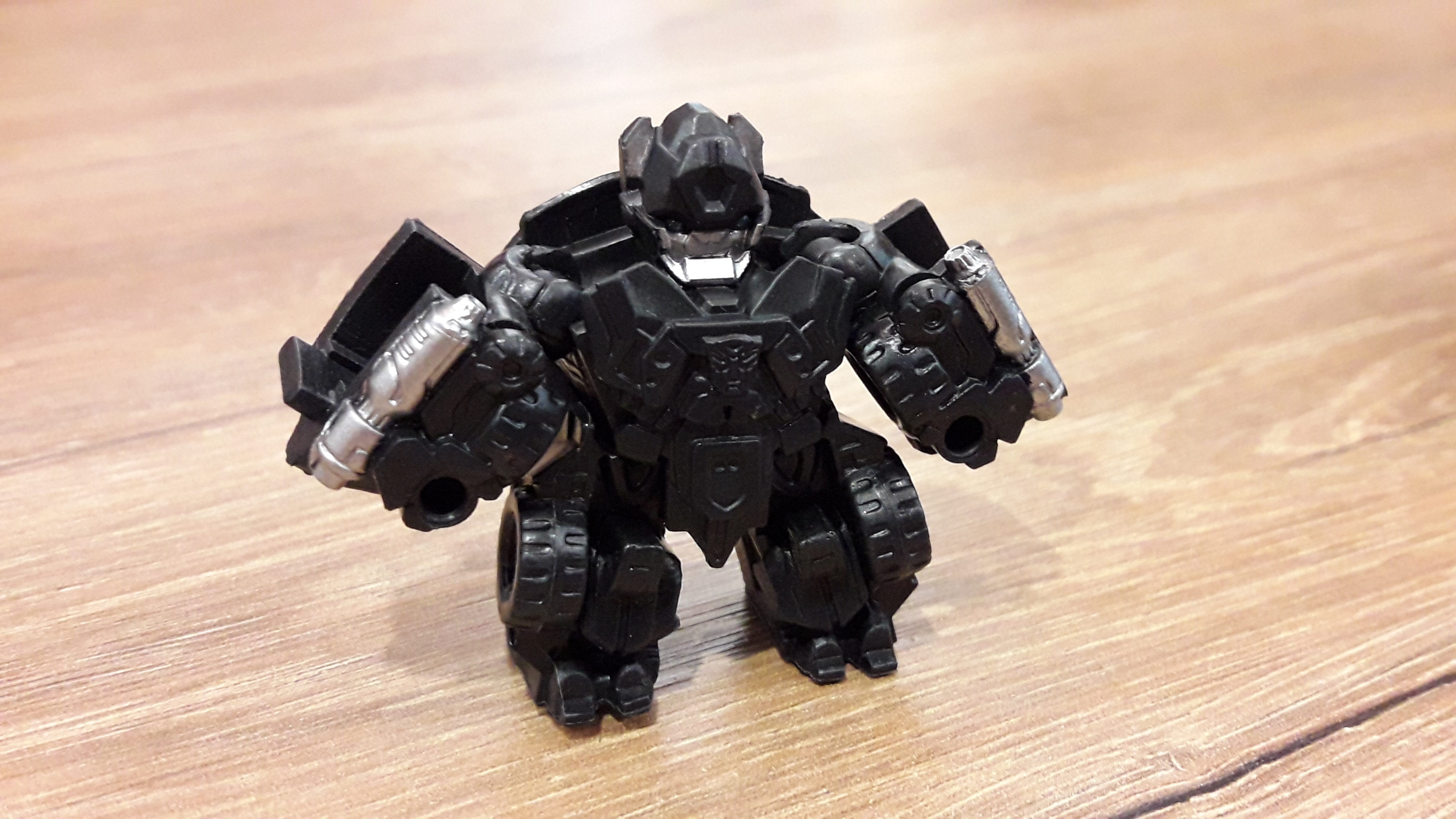 transformers  edition tiny turbo changers series  spotted  thailand retail