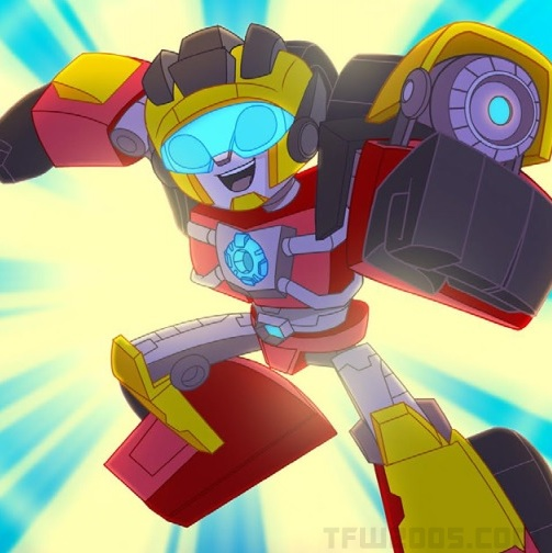 Transformers Rescue Bots Academy To Premiere This Fall On Discovery