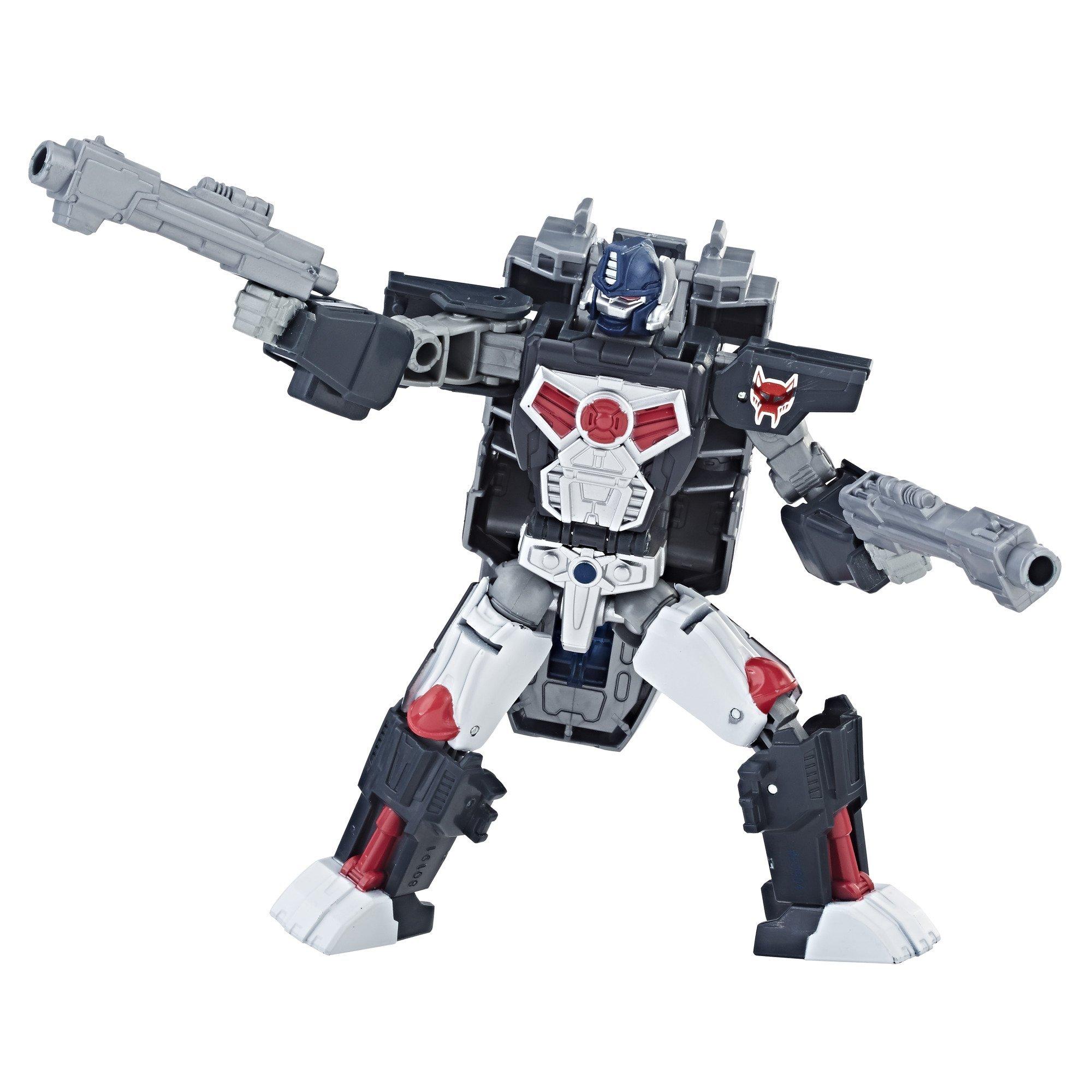 Power Of The Primes Leader Class Evolution Optimal Optimus