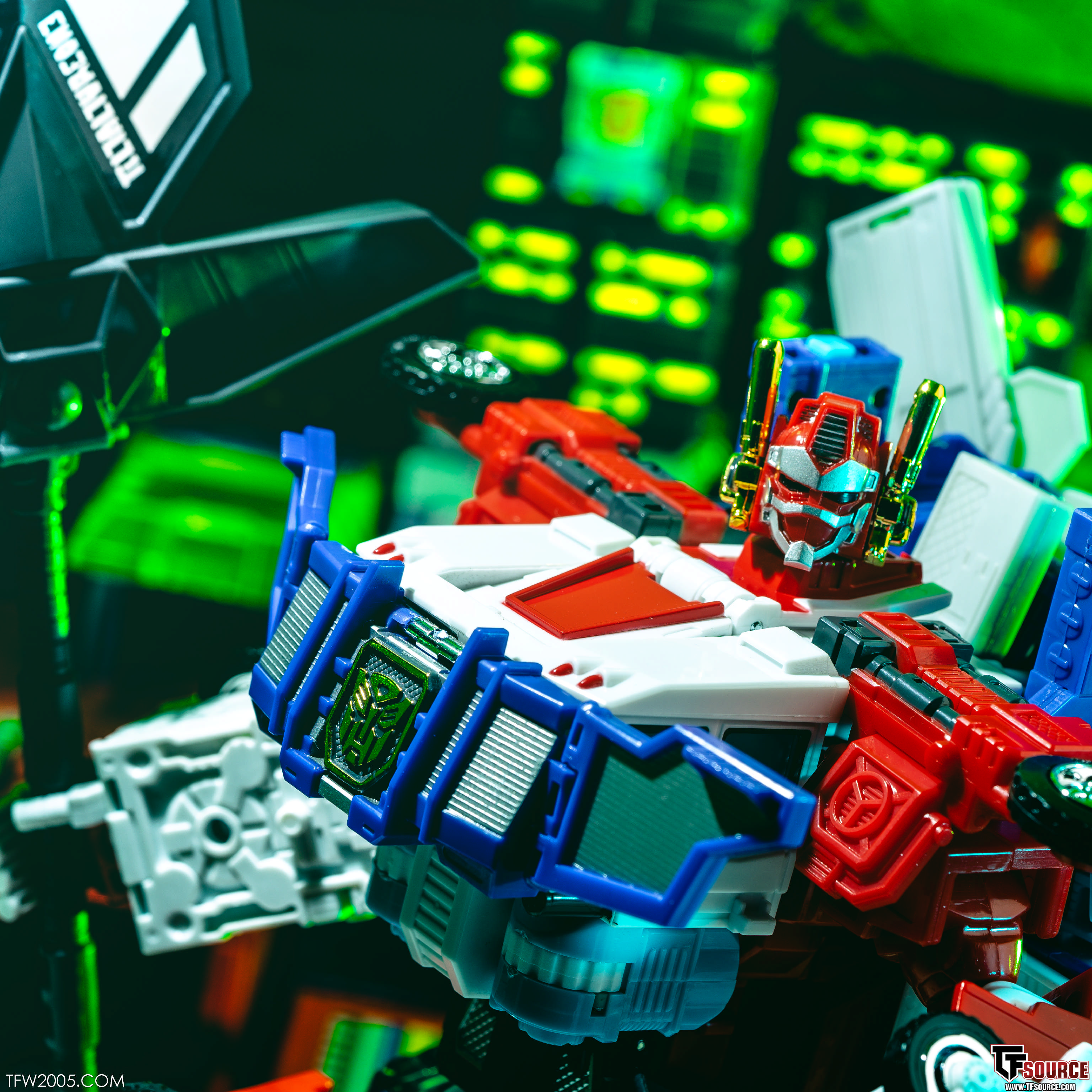 How to shoot Transformers: the history of creating a movie masterpiece