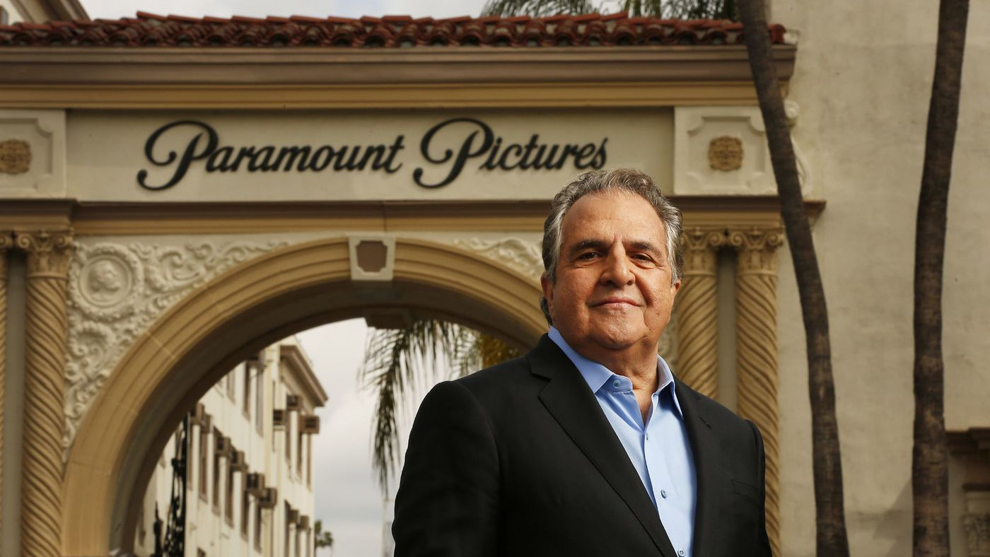 Paramount Explains Their New Movie Agreement With Hasbro