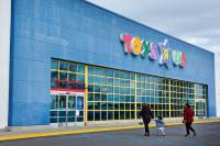 Potential Buyers For Toys R Us In Asia Germany Austria And