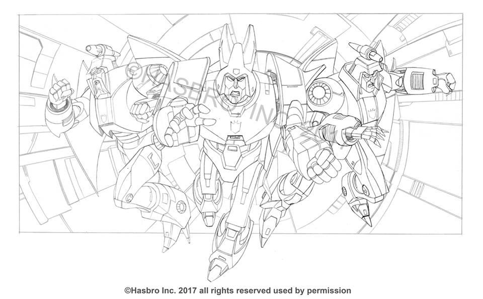 Transformer World 2005 – TFW2005 COM