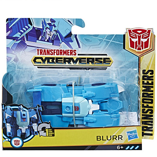 Transformers: Cyberverse - Jouets - Page 3 Transformers-Cyberverse-1-Step-Changers-Blurr
