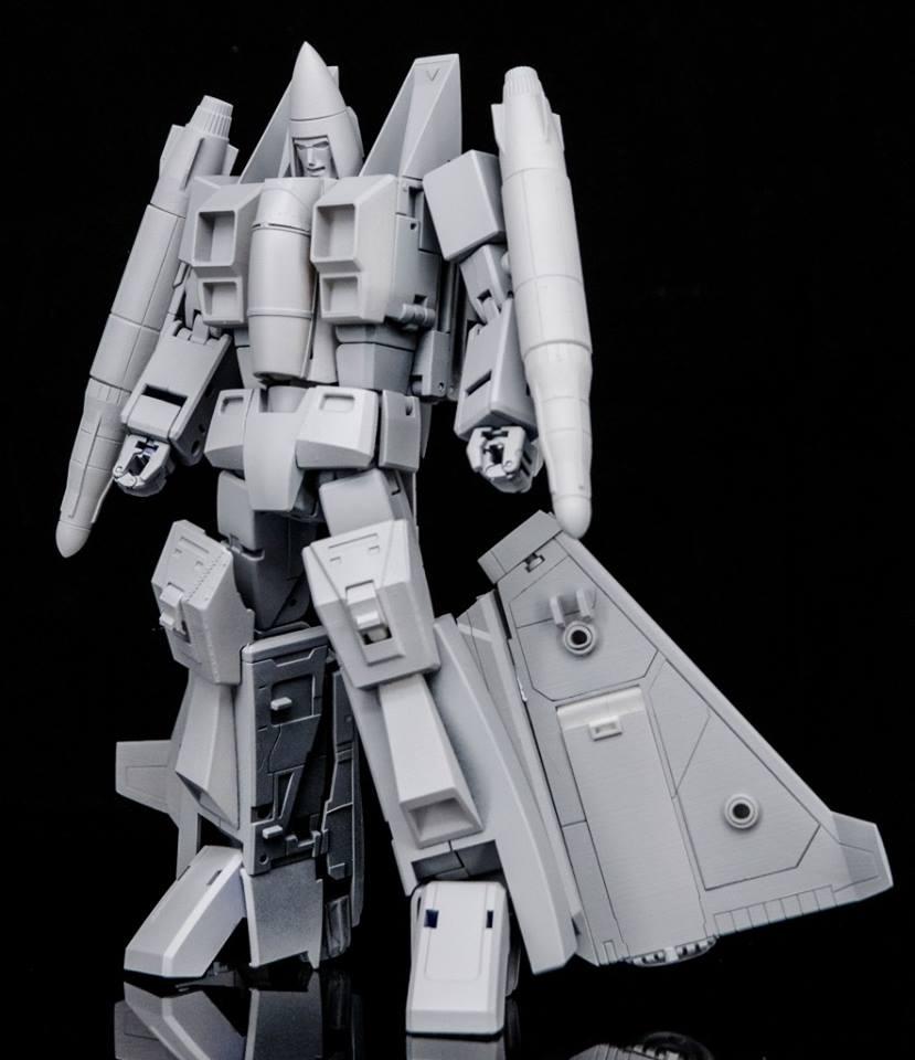 maketoys booster endgame and jetstream prototypes masterpiece