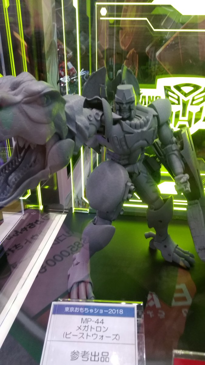 TAKARA TOMY Transformers Power of the Prime PP-40 RODIMUS UNICRONUS w// Tracking