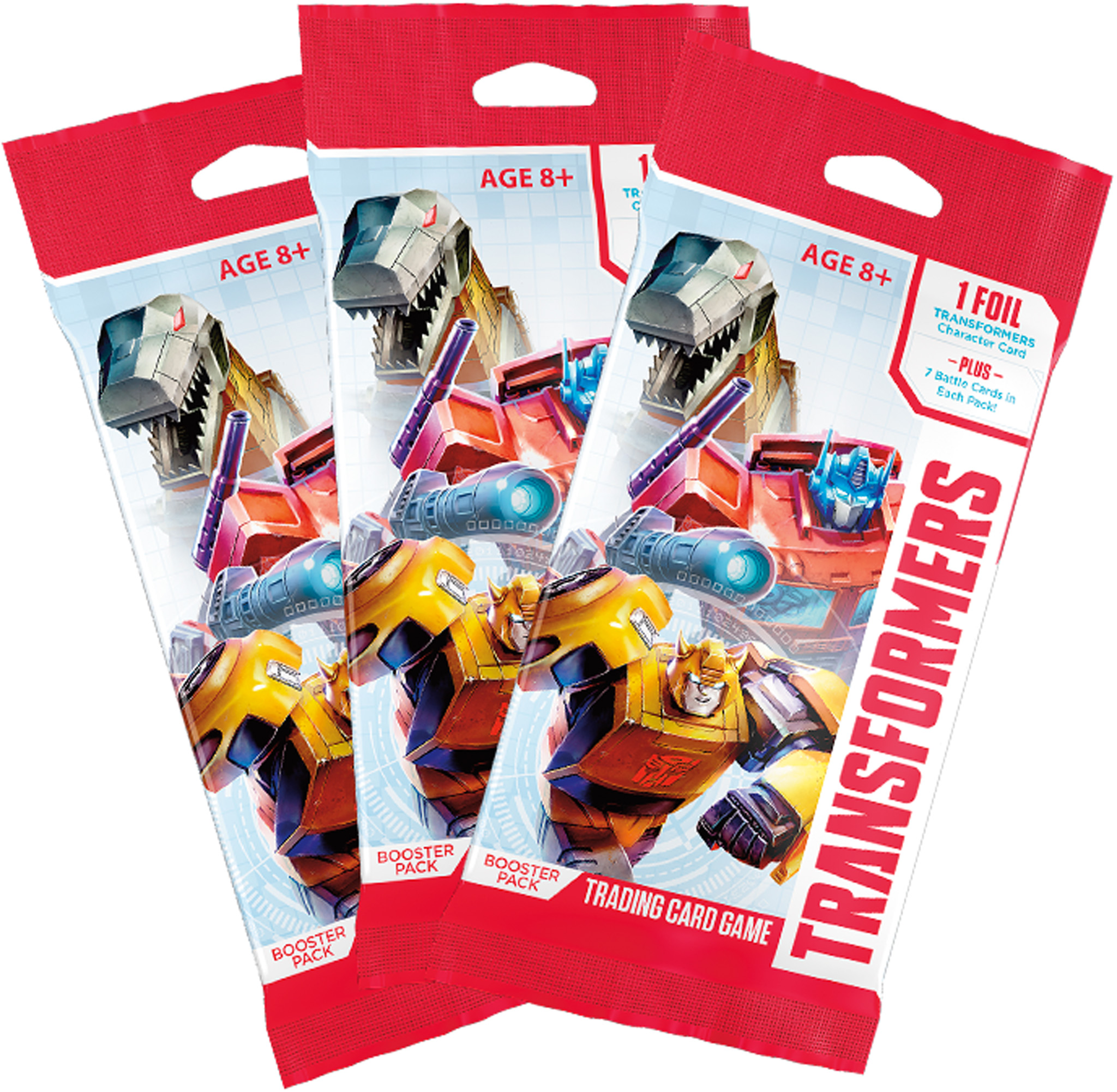 Transformers Trading Card Game From Wizards Of The Coast Details