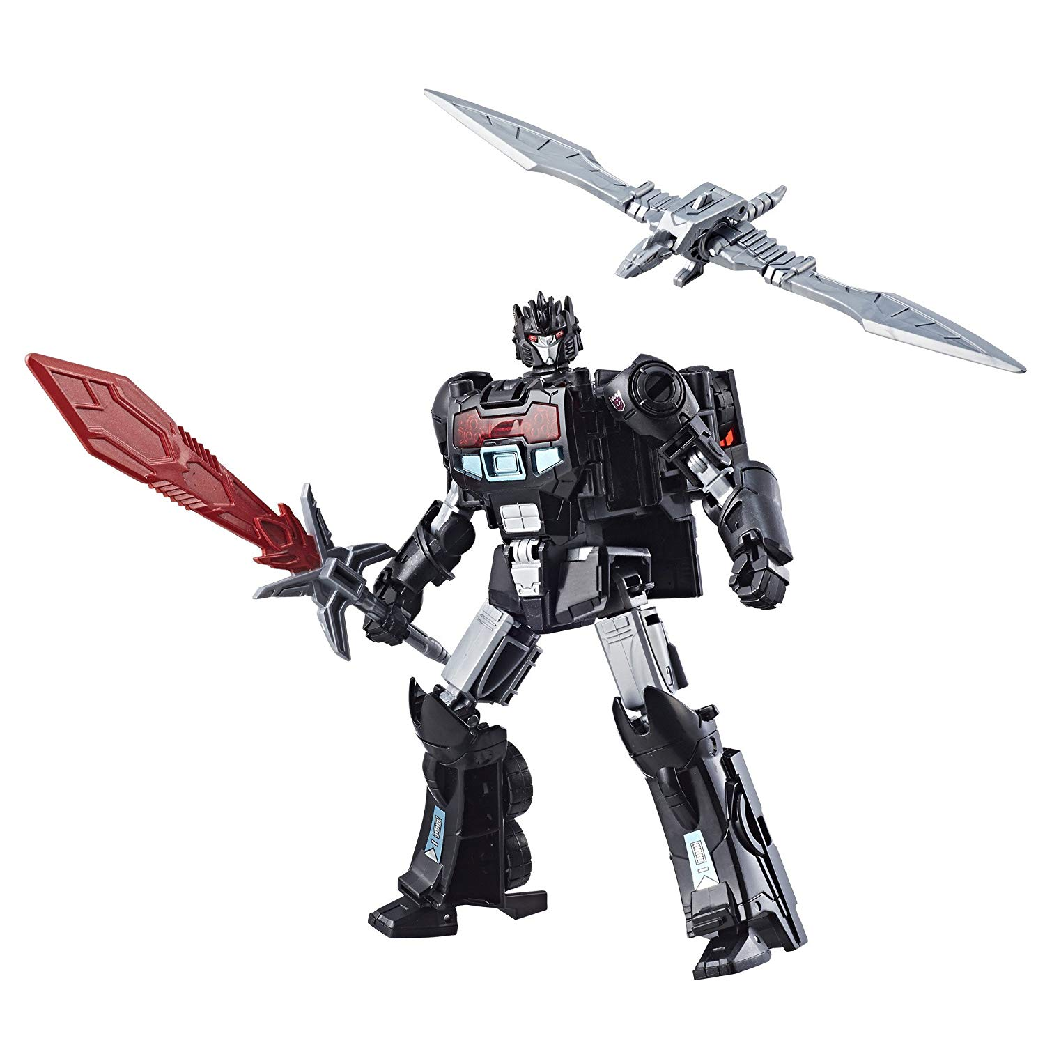 Power Of The Primes Nemesis Prime Confirmed For A Quot Prime