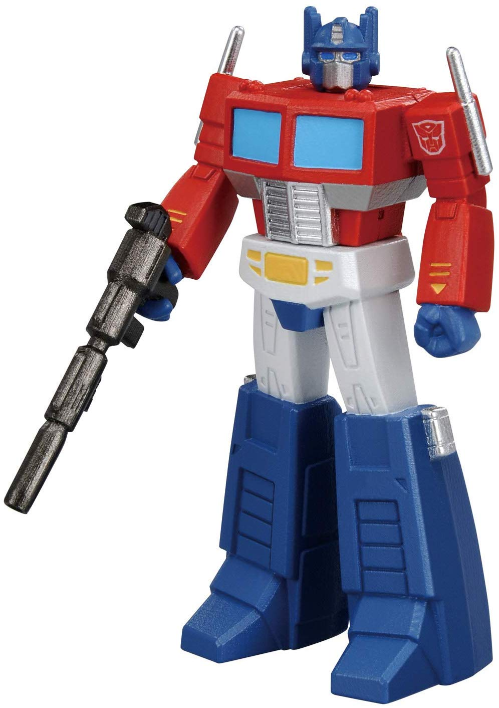Takara Tomy MetaColle Series G1 Transformers & Insignias ...