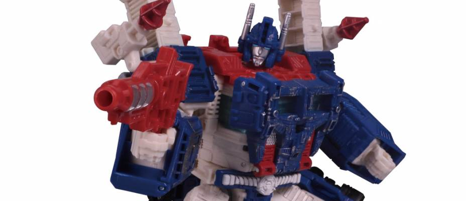 Official Takara Tomy War For Cybertron Seige Product Photos