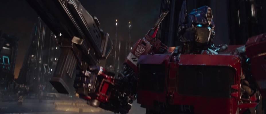 Transformers: Bumblebee Movie Trailer #3 HD Screen Caps