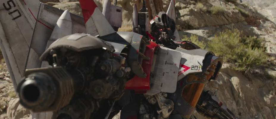 Transformers: Bumblebee Trailer #3 Makes Its Debut