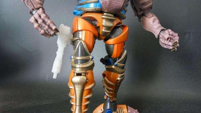 Shockwave Lab 3D Mass Production SL-33 Waepon kit for MP41 Dinobot,In stock!