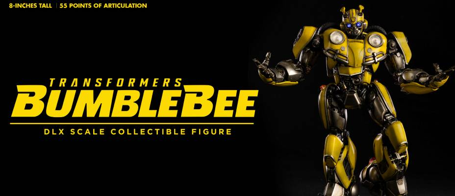 3A DLX Bumblebee Official Images (Updated, High Res)