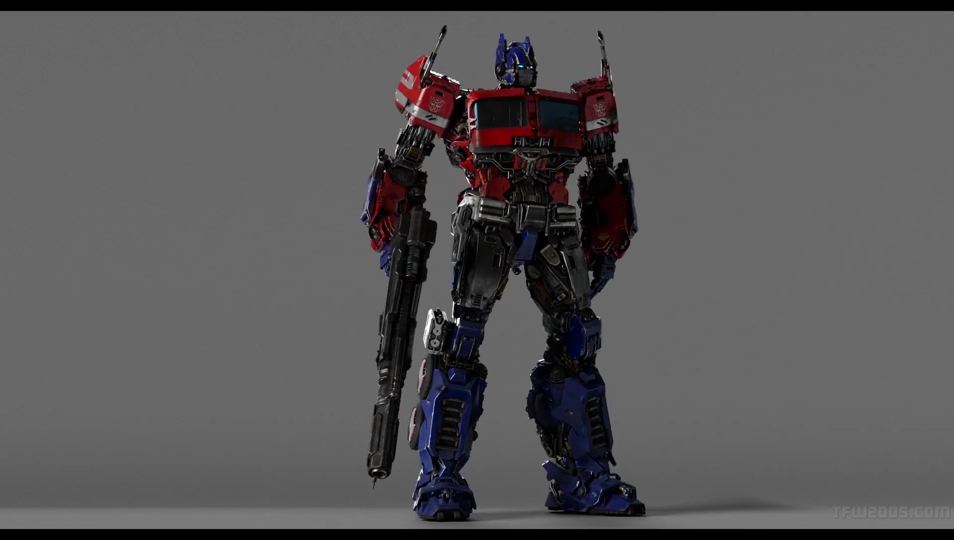 Transformers: Bumblebee - Designing G1 Featurette # ...