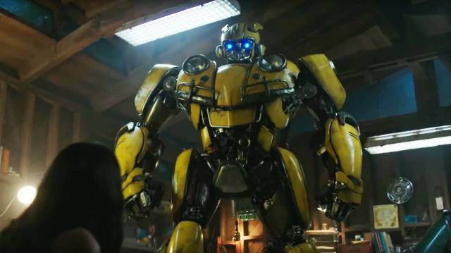 Transformers News