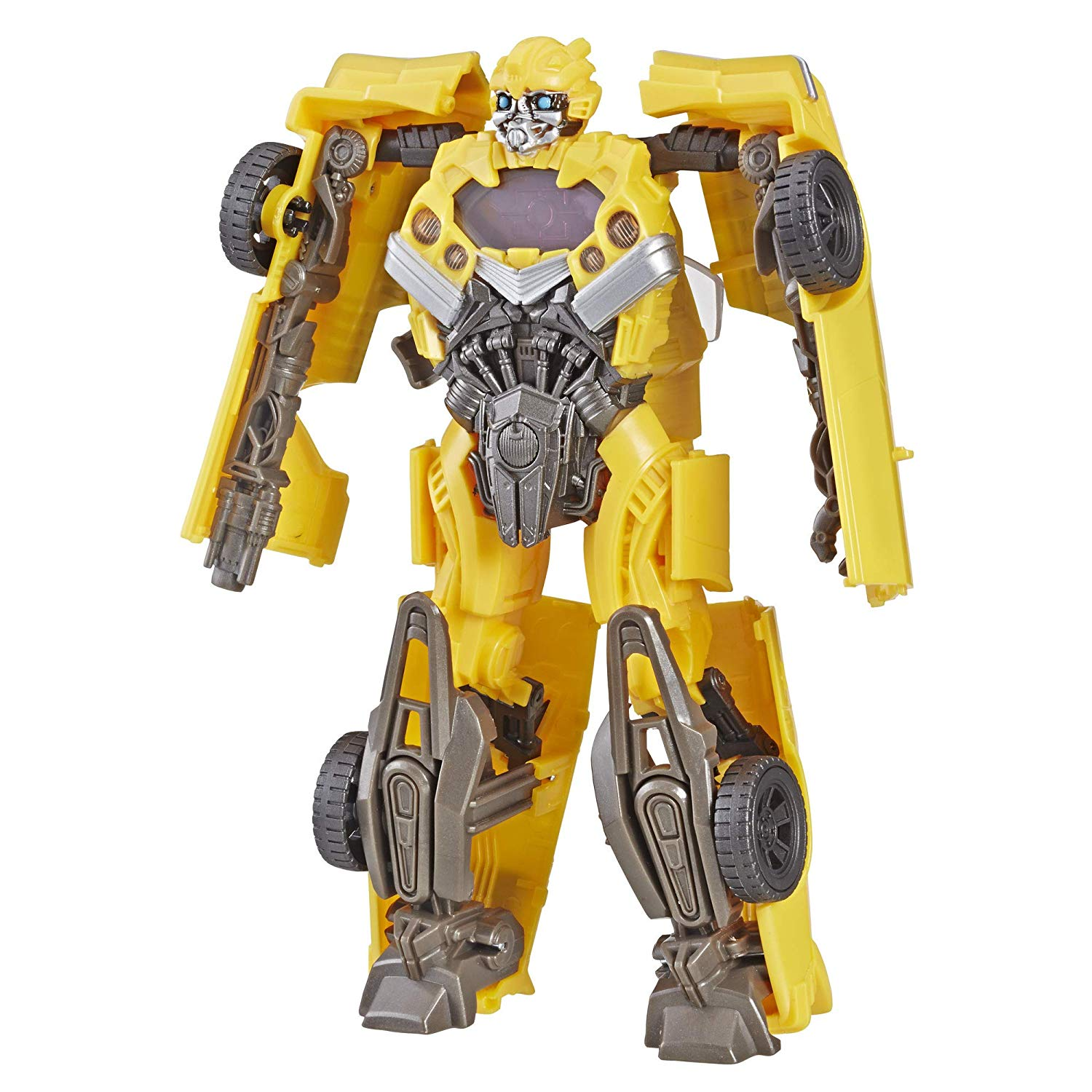 Transformers: Mission Vision - Bumblebee Subline Revealed ...