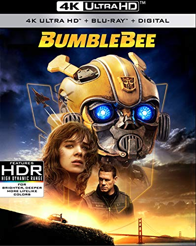Transformers: Bumblebee Home Release Available For Pre-Order At