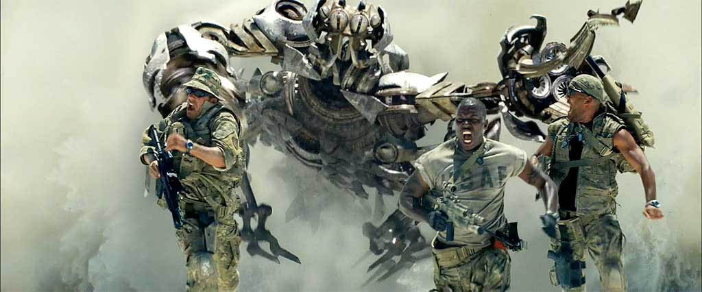 The Fate of Transformers Movie Scorponok to be Revealed in