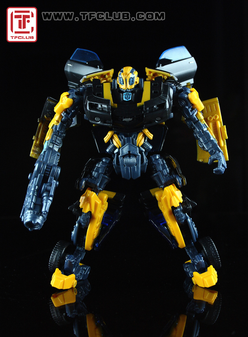 New images of upcoming transformers stealth bumblebee concept camaro transformers news tfw2005 - Images of bumblebee from transformers ...