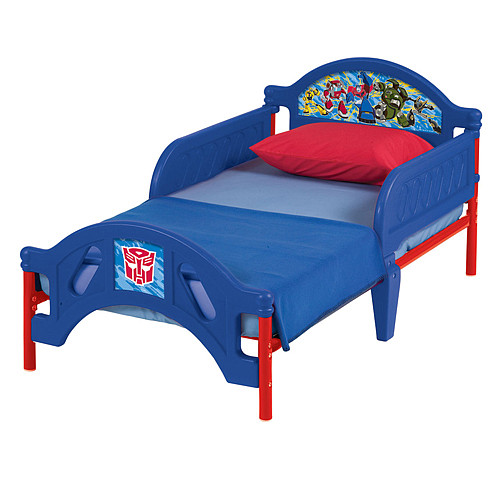 Transformers Animated Toddler Furniture Now Available At