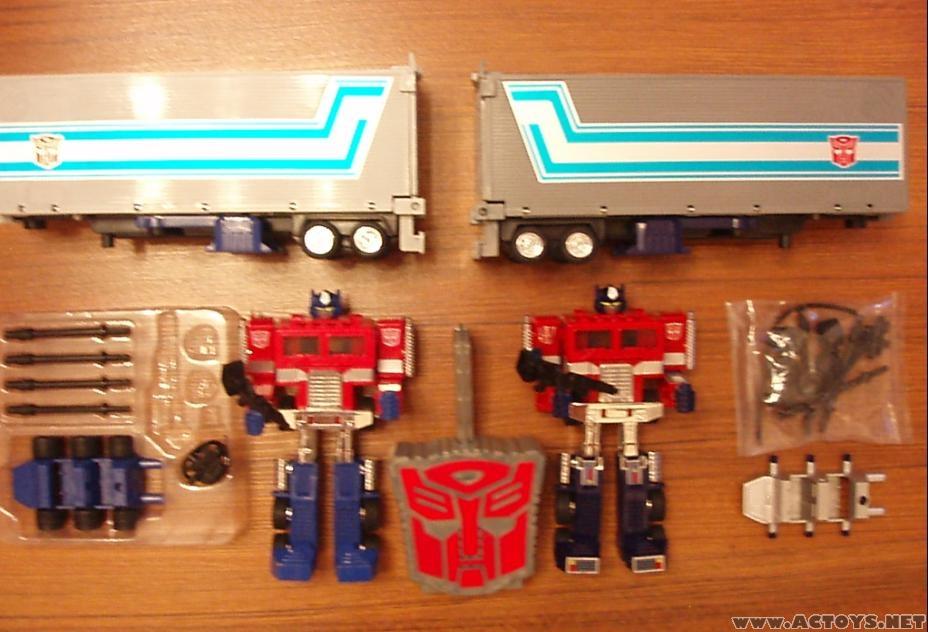 transformers 25 anniverary