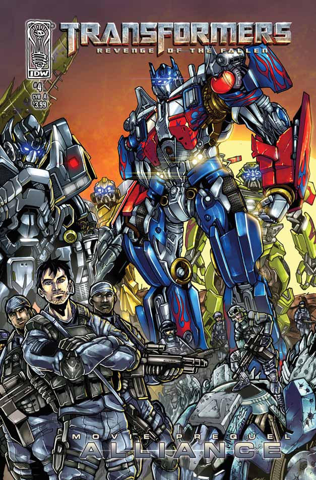 List Of Transformers >> Transformers Items On The Diamond Comics Shipping List For