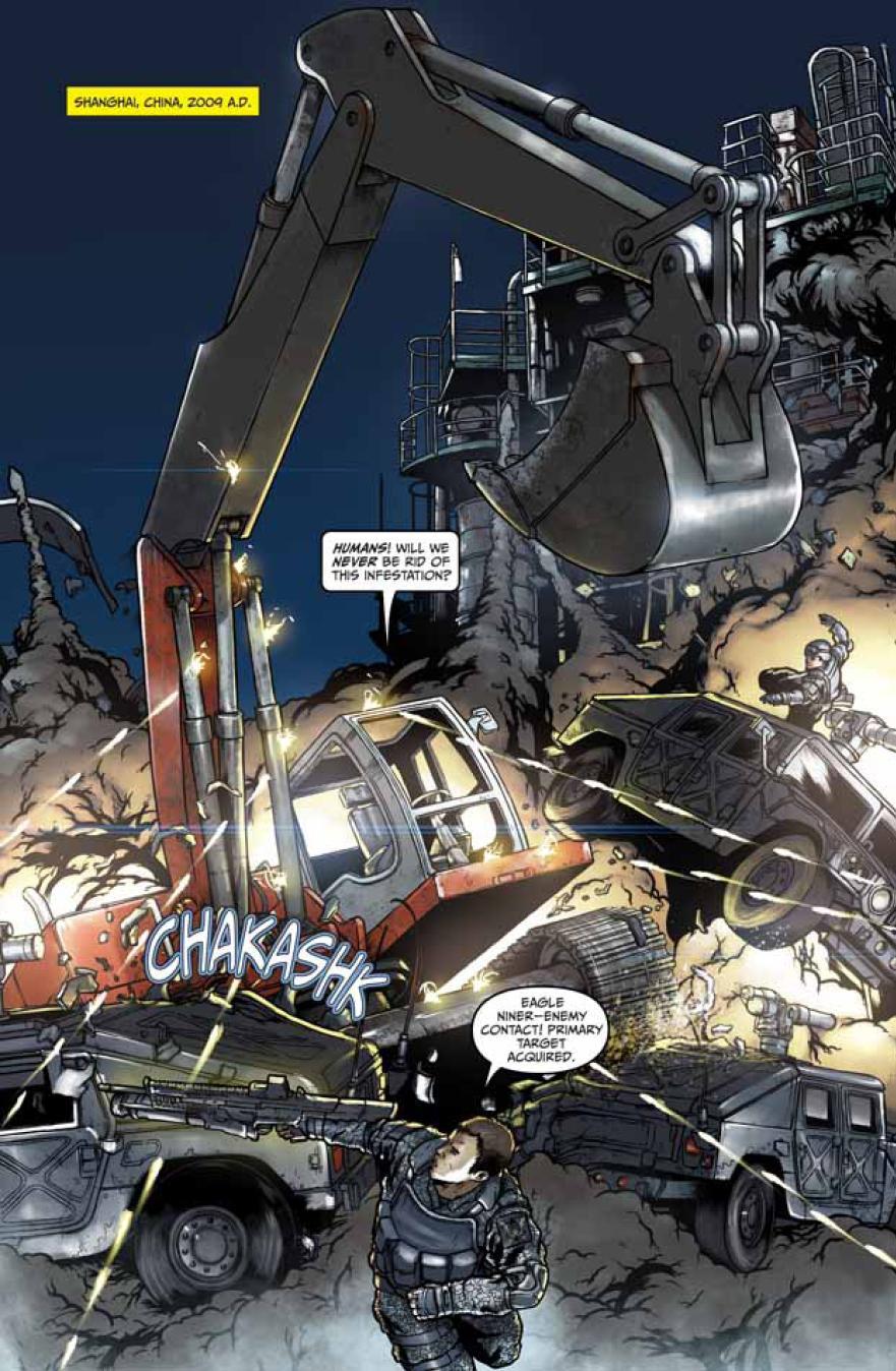 Kinox Transformers 2