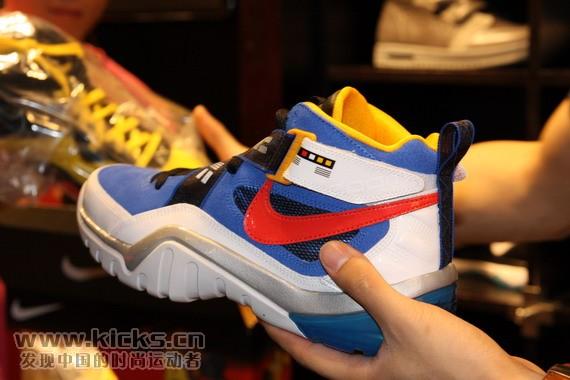 Shoes New Transformers Basketball Nike Transformers News 1lFKJc