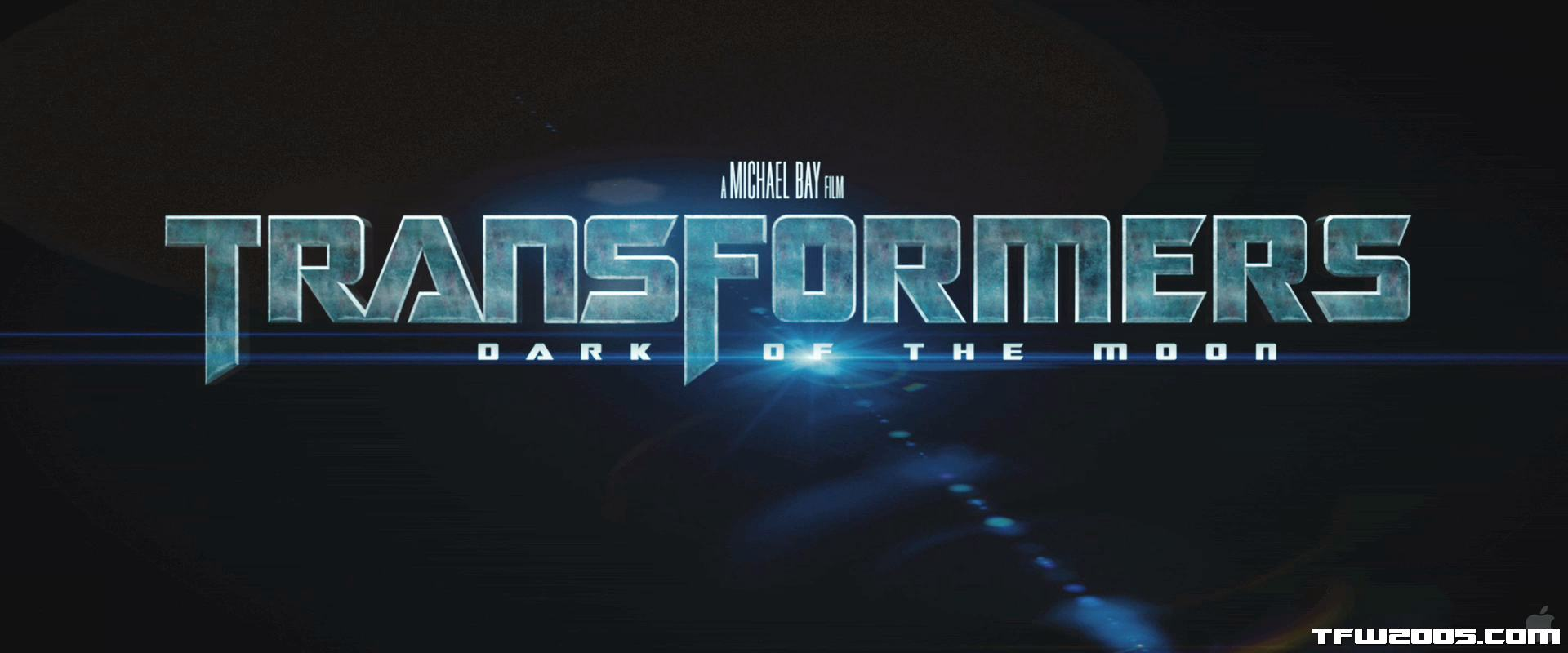 Behind The Transformers: Dark Of The Moon Announcement ...
